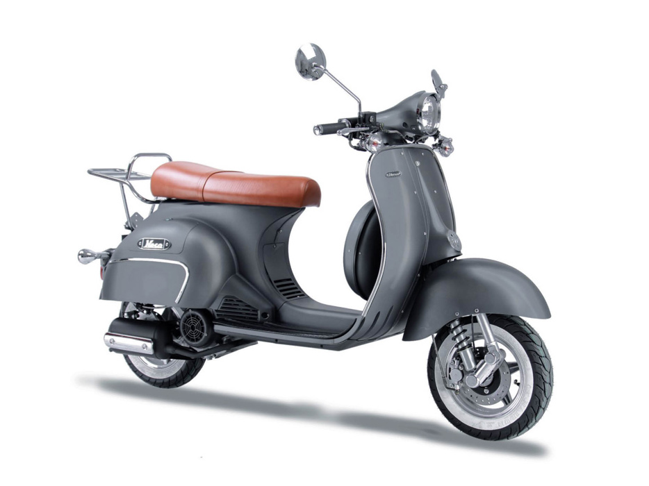 neco abruzzi 50cc neco scooters ireland. Black Bedroom Furniture Sets. Home Design Ideas