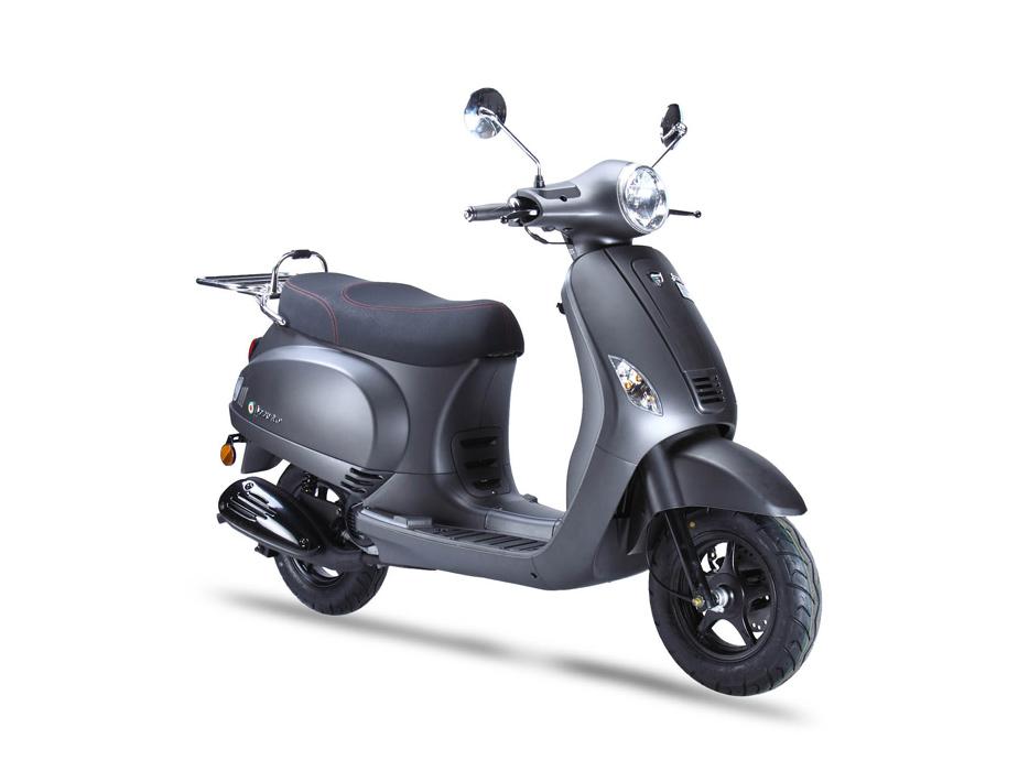 neco azzuro gp 50cc neco scooters ireland. Black Bedroom Furniture Sets. Home Design Ideas