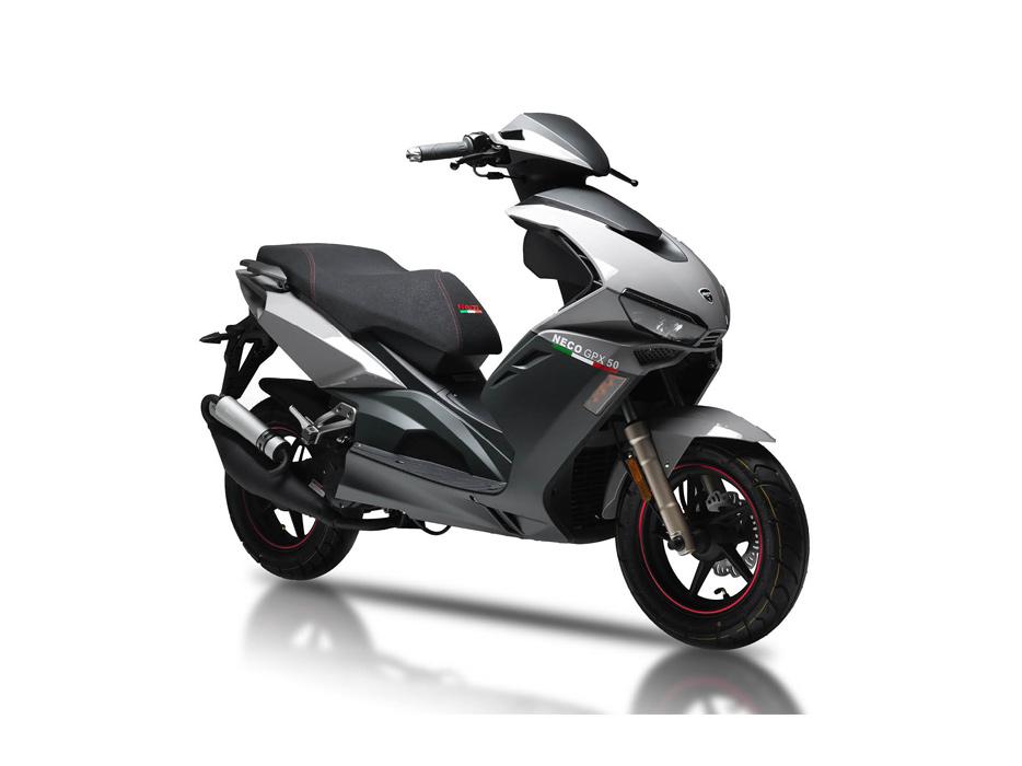 GPX 50cc