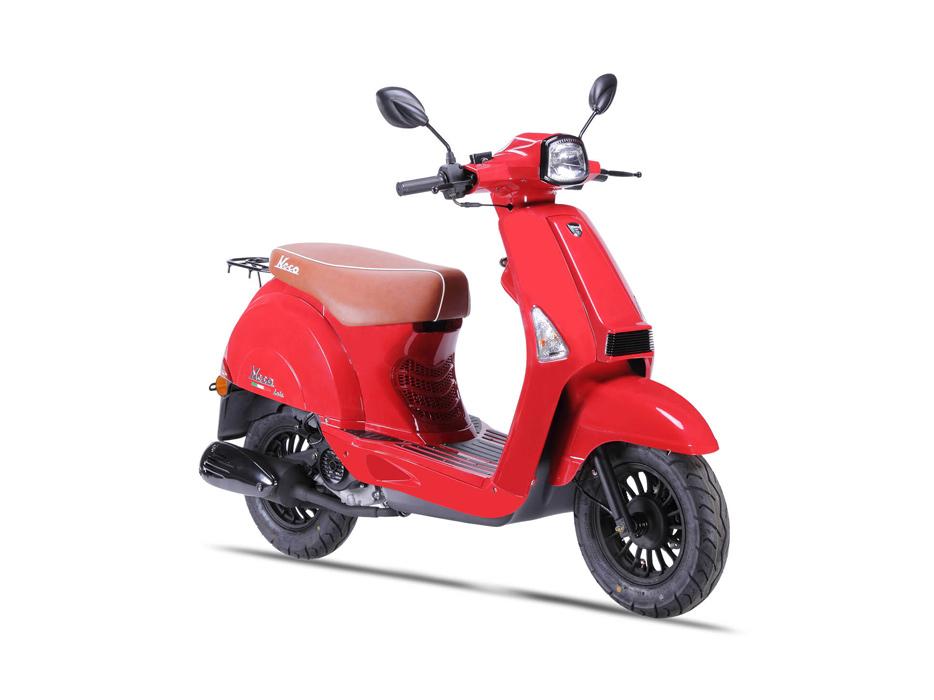 Lola 50 Rossa