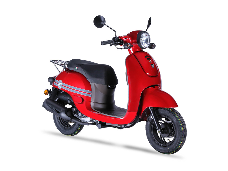 Tito 50 Rossa